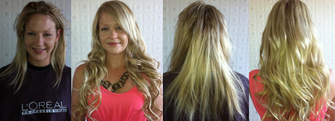 Latest gold coast hair extension styles post navigation pmusecretfo Gallery